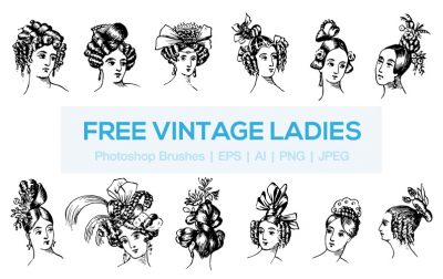 free vector graphic clipart illustrations mels brushes