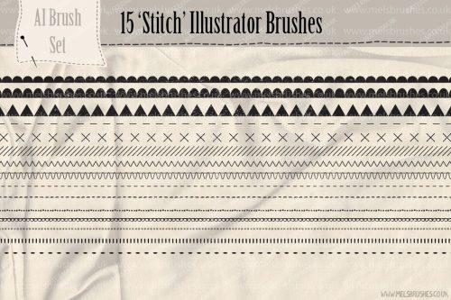 Shop Handcrafted Design Resources - Vector Illustrations