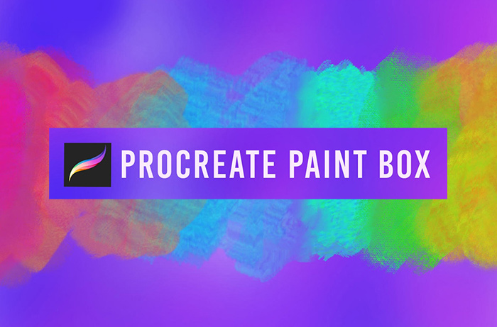 Free Procreate 5 brushes