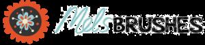 Mel Brushes